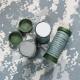 Военный грим-стикер NATO Camo (Foliage green & Urban Gray)