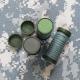 Военный грим-стикер NATO Camo Woodland (Light Green & Loam)