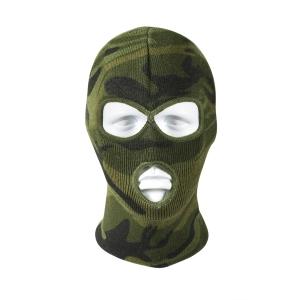 Акриловая маска Rothco Deluxe 3-Hole