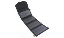 Складная солнечная зарядка OEM 6 Вт (4 секции)