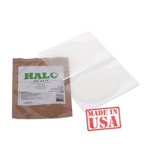 Окклюзионная пленка HALO Chest Seal