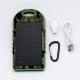 Внешний аккумулятор Levin на солнечной батарее (12000 mAh)