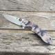 Нож Spyderco Brad Southard Flipper C156 (Replica) Camo