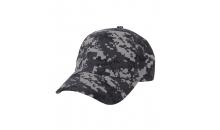 Армейская бейсболка Rothco Low Profile Cap
