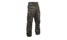 Армейские брюки Rothco Vintage Camo Paratrooper