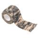 Камуфляжная эластическая лента Army Camo (ACU Digital Camo)