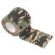 Камуфляжная эластическая лента Army Camo (Woodland)
