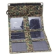Складная солнечная панель 18 Вт (6 секций)