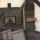 Тактический мини-нож S&S Precision Pocket Shiv (Replica)