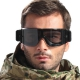Баллистические очки GX1000 Military Kit