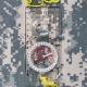 Планшетный компас DC40-3A