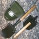 Армейская многофункциональная лопатка WJQ-308