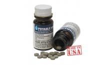 Таблетки для дезинфекции воды Potable Aqua (50 шт)
