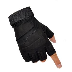 Тактические перчатки беспалые Blackhawk! HellStorm (Replica)