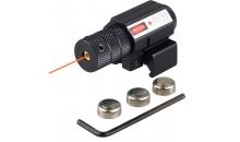 Лазерный целеуказатель Laser Sight 1 mW 650 nm