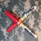 Игла декомпрессионная ARS Needle Kit 14 калибр x 8,25 см