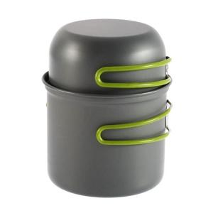 Набор туристической посуды DS-101 (для 1 персоны)