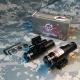 Лазерный целеуказатель GoldHunter (красный) 5 mW 660 nm