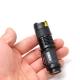 Фонарик с зумом UltraFire SK68 CREE Q5-XPE AA5 500 Lm