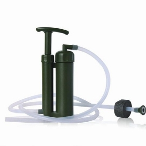 Армейский фильтр для воды Pure Easy Soldier Water Filter