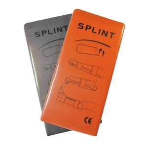 Складная гибкая шина Splint 46 см