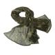 Снайперская маскировочная сетка-шарф