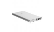 Внешний аккумулятор Xiaomi Mi Power Bank (5000 mAh)