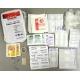 Водонепроницаемый набор первой помощи Coleman First Aid Kit