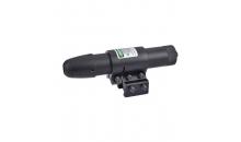 Лазерный целеуказатель GoldHunter CXJG-13 (красный/зеленый)