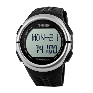 Часы SKMEI 1058 Pedometеr 3D