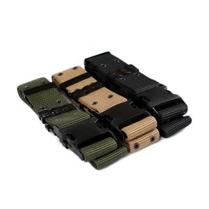 Тактический ремень S Type Tactical Belt