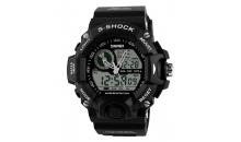 Тактические часы SKMEI S-Shock 1029