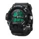 Тактические часы SKMEI S-Shock 1029 (Black)