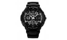 Тактические часы SKMEI S-Shock 0931