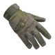 Тактические перчатки Blackhawk! S.O.L.A.G. HellStorm (Replica)