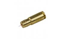 Лазерный патрон для холодной пристрелки калибр 9 мм