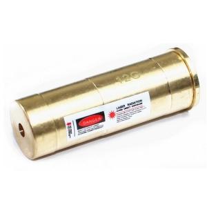 Лазерный патрон для холодной пристрелки 12 калибр