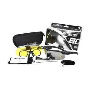Тактические очки ESS Crossbow 3LS Kit (Replica)