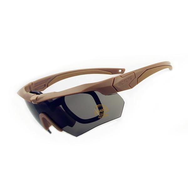 Купить тактические очки ESS Crossbow 3LS Kit (Replica) - доставка по ... 735b53f818ea8