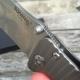 Нож lionSTEEL SR1 Titanium (Replica)