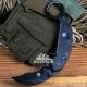 Нож FOX 590 Derespina Karambit (Replica)