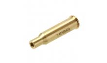 Лазерный патрон для холодной пристрелки калибр 7.62/54R