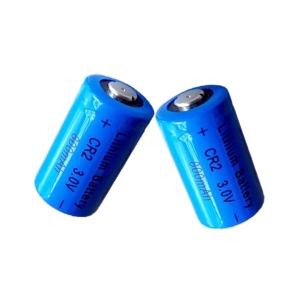 Литиевая батарея CR2 3.0V (800mAh)