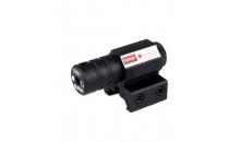 Лазерный целеуказатель пистолетный Laser Sight