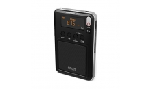Всеволновый радиоприемник Eton Mini Grundig Edition